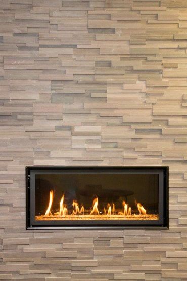 3615 High Output Linear Fireplace