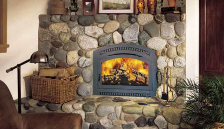 Wood Fireplaces Heartland Hearth