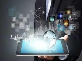technology business AI