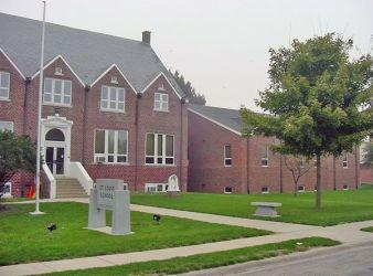 Nokomis St. Louis School