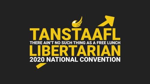 Libertarian National Convention 2020