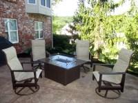Patio & Outdoor Furniture - Weather Resistant ...