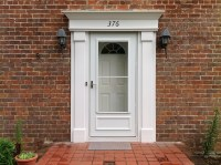Exterior Doors: Fiberglass Vs. Steel - Heartland Home ...