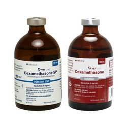 Dexamethasone Injectable - HeartlandVetSupply.com
