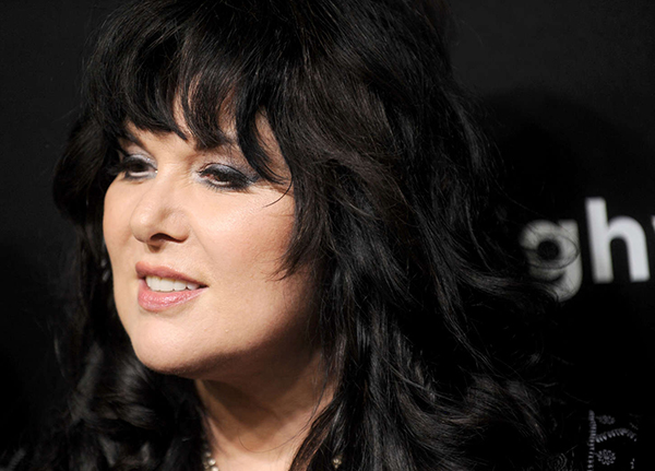 Ann Wilson, October 15th 2014