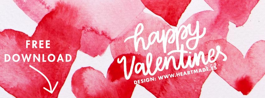 Valentines Day promo images - Free download