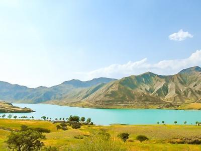 Kyrgyzstan Travel: Sary-Tash to Osh to Bishkek to Issyk-Kul