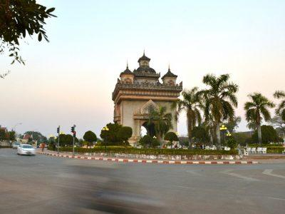 Vientiane to Luang Prabang – Tastes Like France!