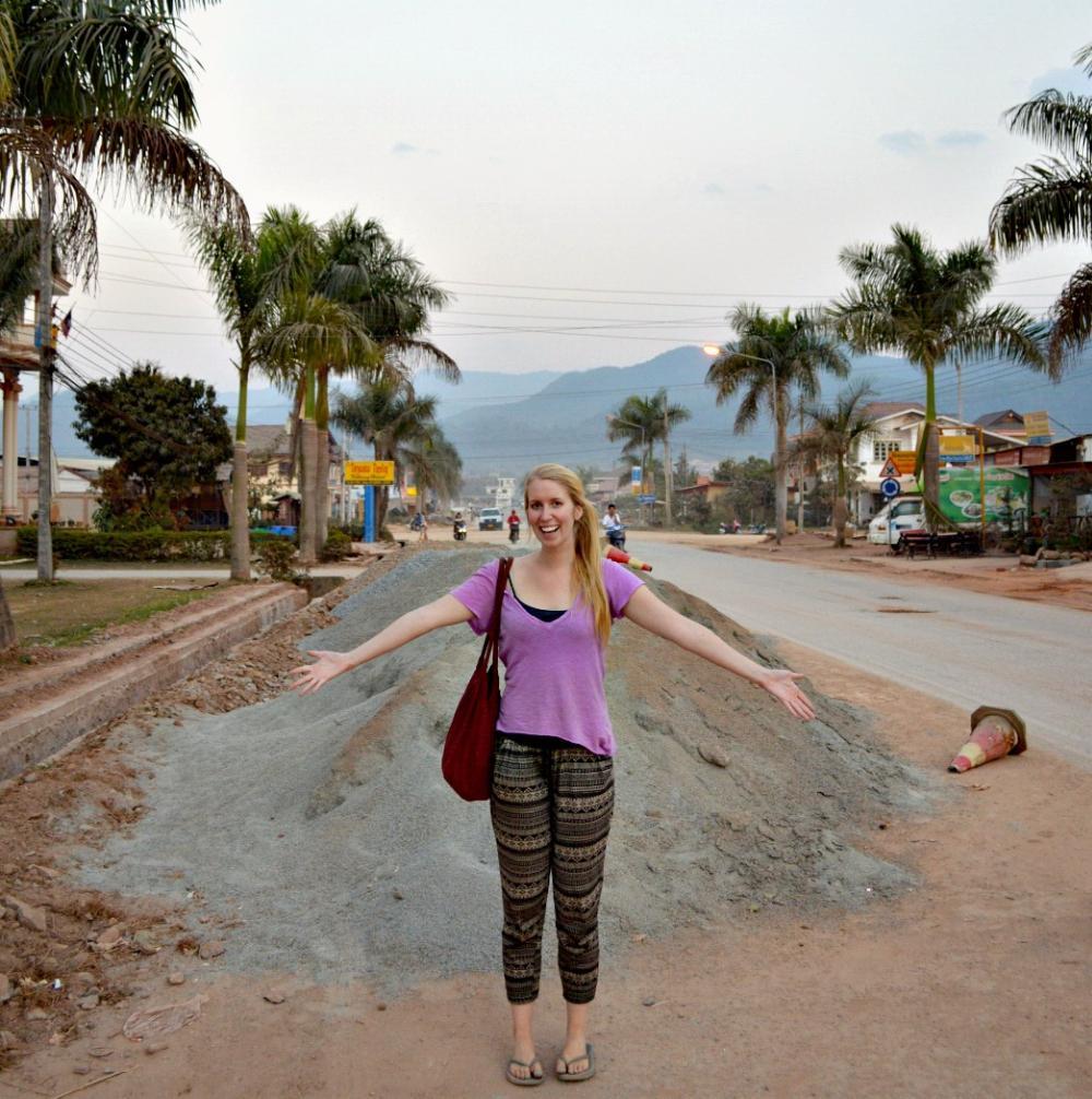 Udomxai, Laos