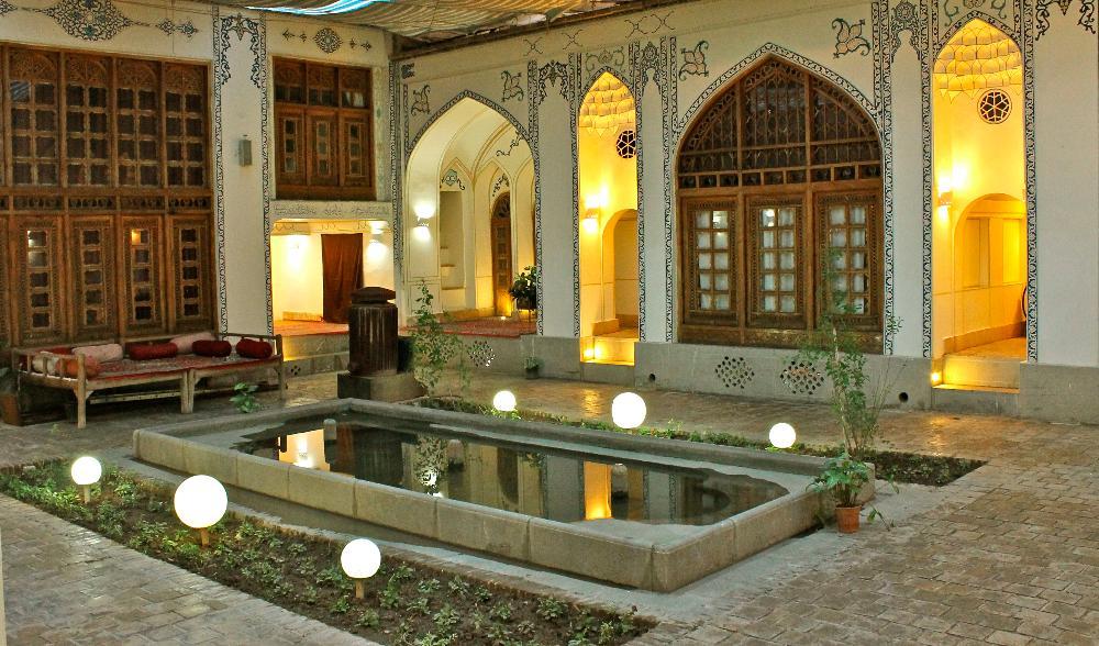 Sonati Hotel, Isfahan