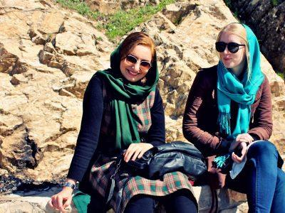 10 Tips for Traveling in Iran