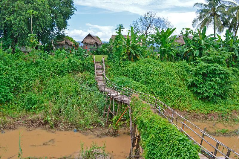 Buoy guest house sangkhom nong khai thailand backpacking