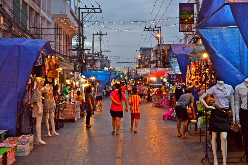 Nakhon Ratchasima Korat travel Isaan