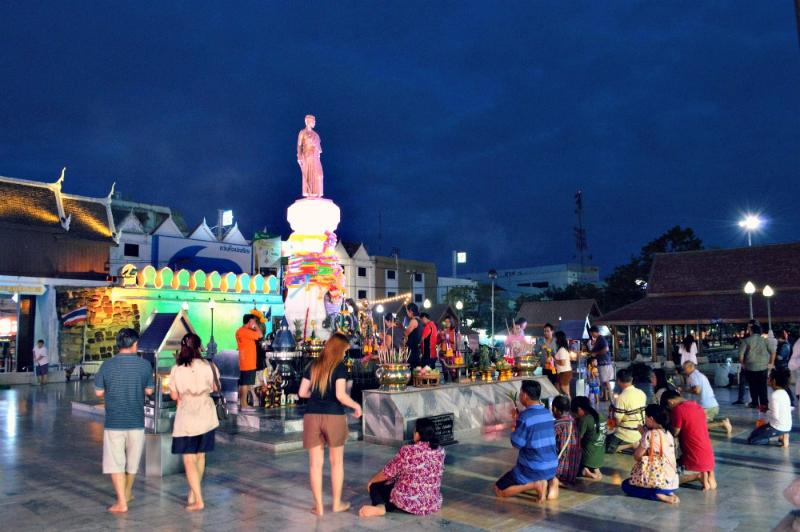 Nakhon Ratchasima Korat travel