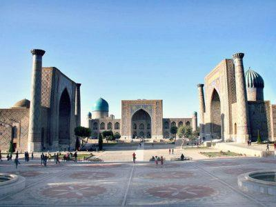 Travel to Uzbekistan: The Wonders of the Silk Road