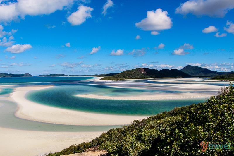 Whitehaven Beach Australia