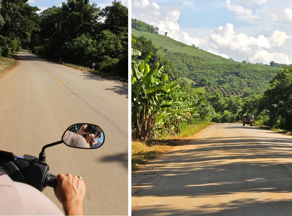 biking mekong river thailand laos sangkhom nong khai