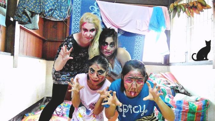 Halloween Thailand