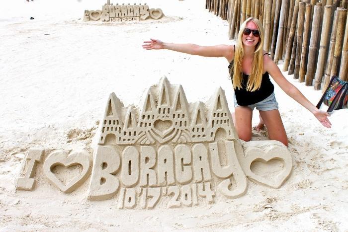 beach boracay philippines photos