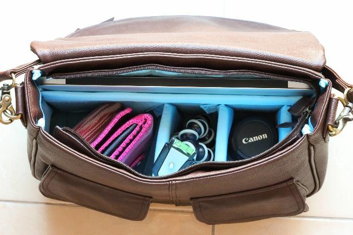 Jo Totes Camera Bags