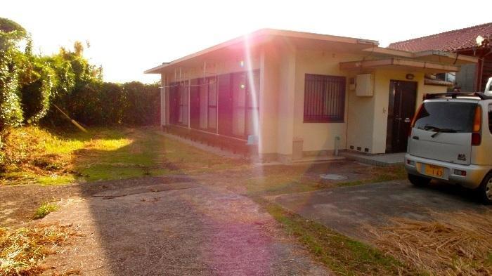 JET housing Japan
