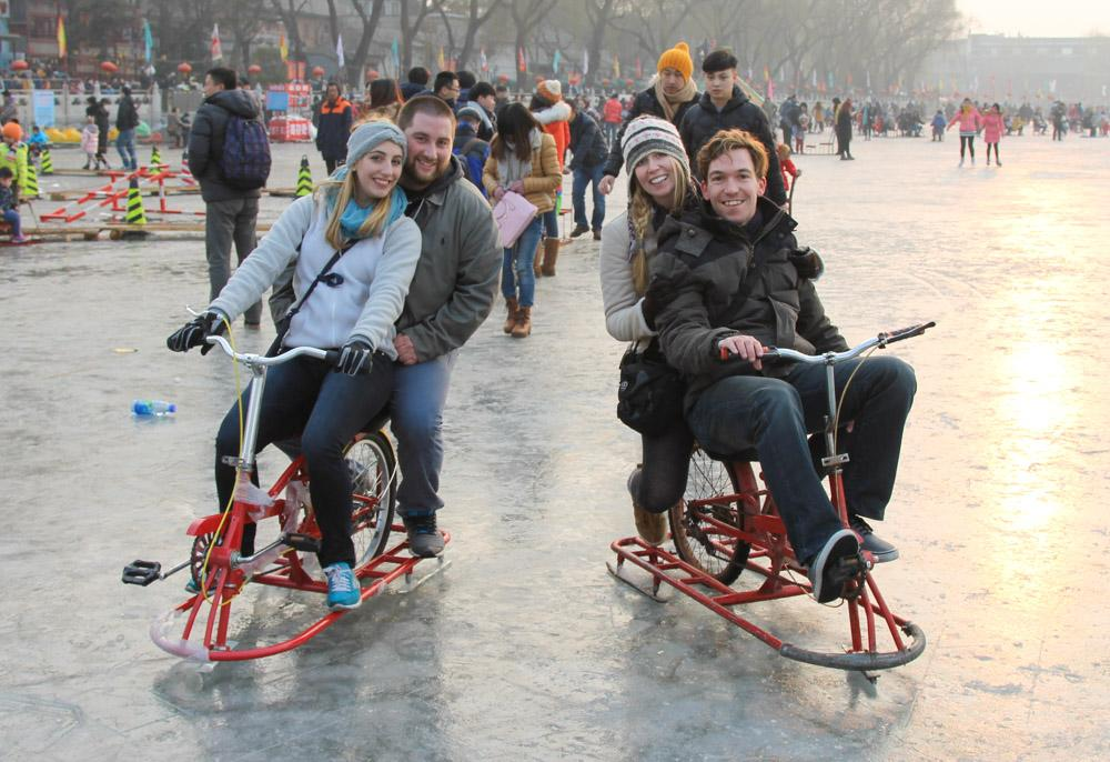 quirky things to do in beijing