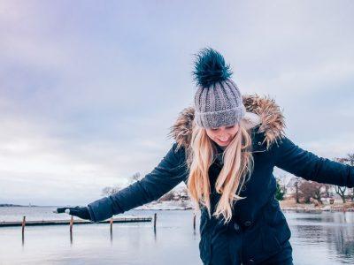 Confession: I Travel Like A Girl