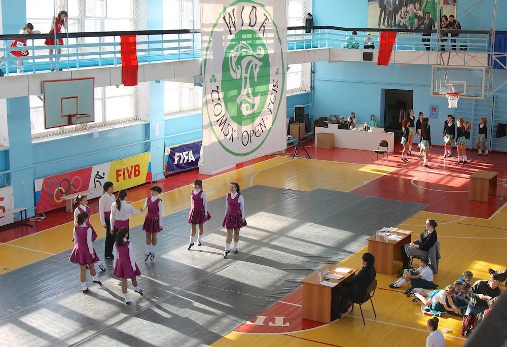 Tomsk Feis 2015