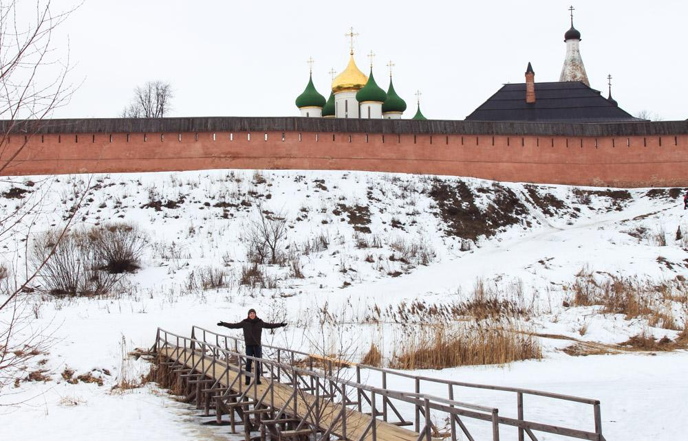 Suzdal, Russia