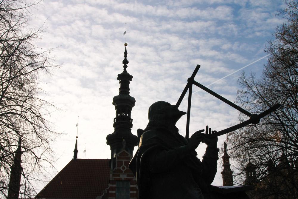 Gdansk travel