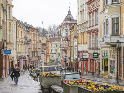 Cieszyn: Two Countries, One Magical Town