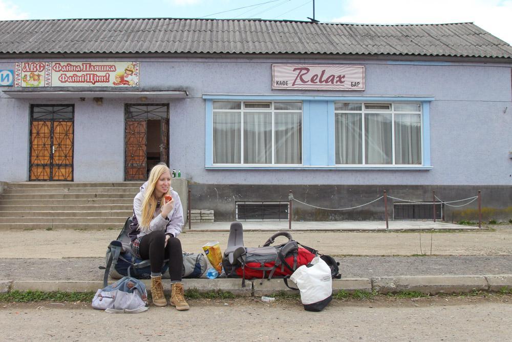 Lumshory, Ukraine