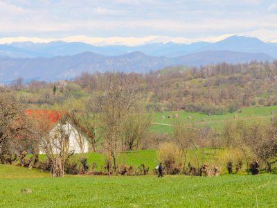 A Village Escape to Breb, Romania