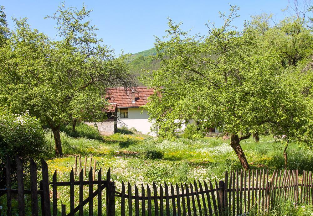 Perucac Serbia