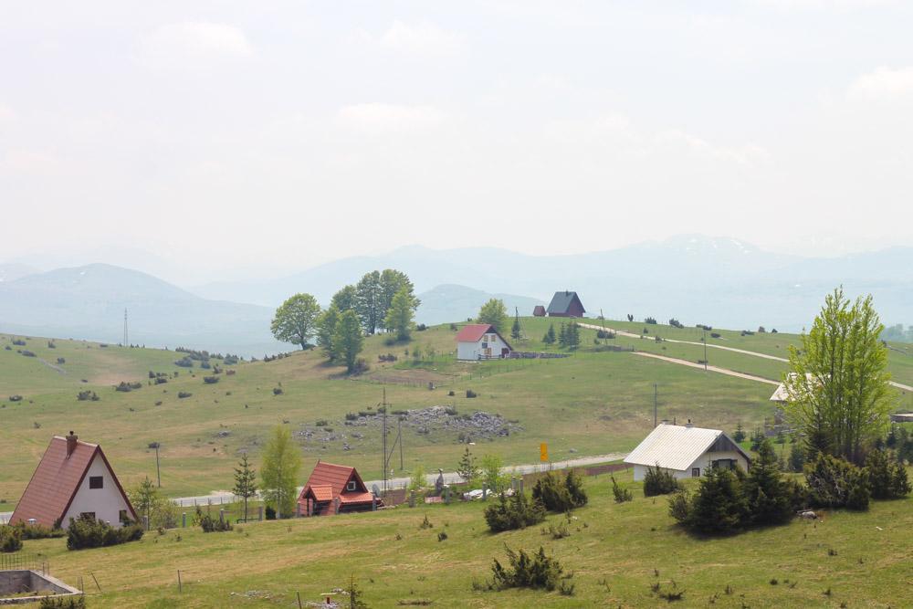 Zabljak, Montenegro