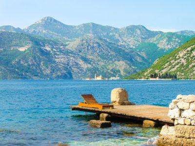 Ferry to Paradise – aka The Bay of Kotor