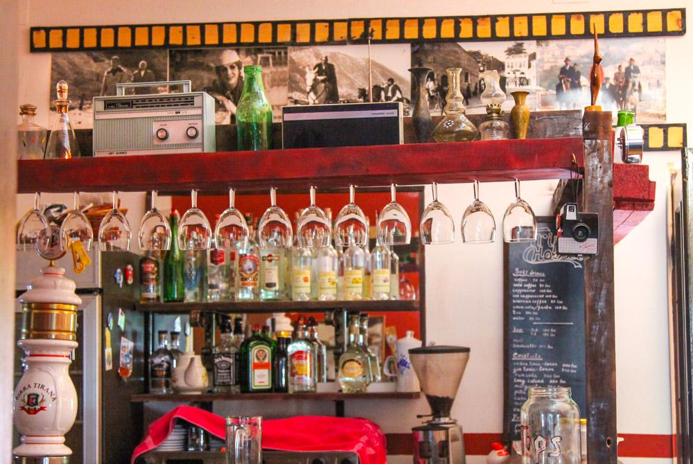Trip N Hostel Tirana Albania