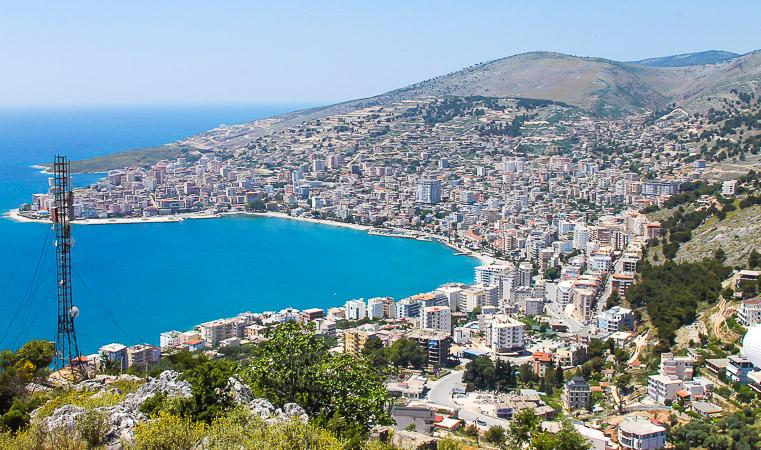 Saranda, Albania travel guide