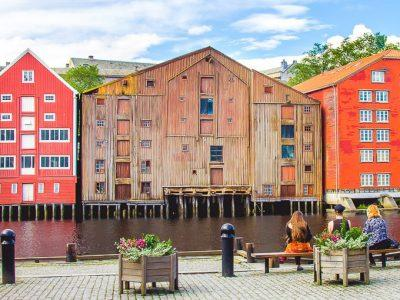 7 Best Trondheim Hotels – From Budget to Luxury Accommodation