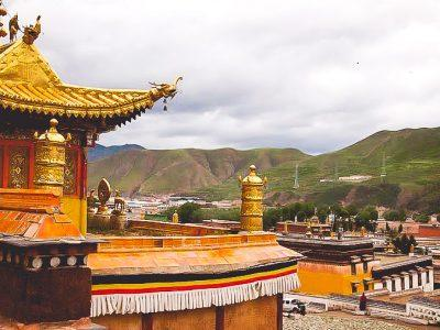 Get off the Path: Xiàhé (Labrang)