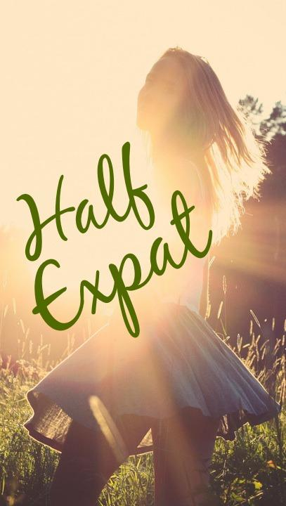 "Half Expat - What does ""expat"" even mean, really?"