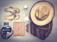 How to Pack for Long Term Travel