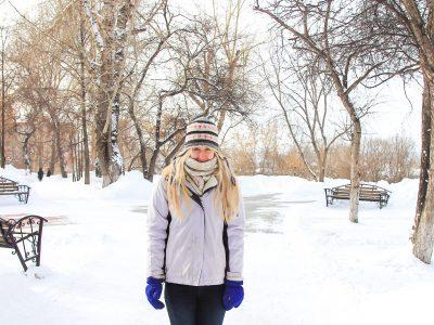 Things I Wish I Had Known About Winter Travel
