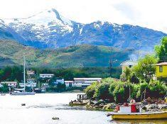 visit Puerto Edén Patagonia
