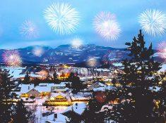 new year's eve norway