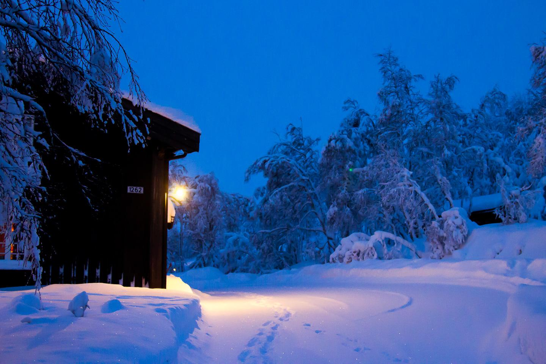 cabin Rauland Norway