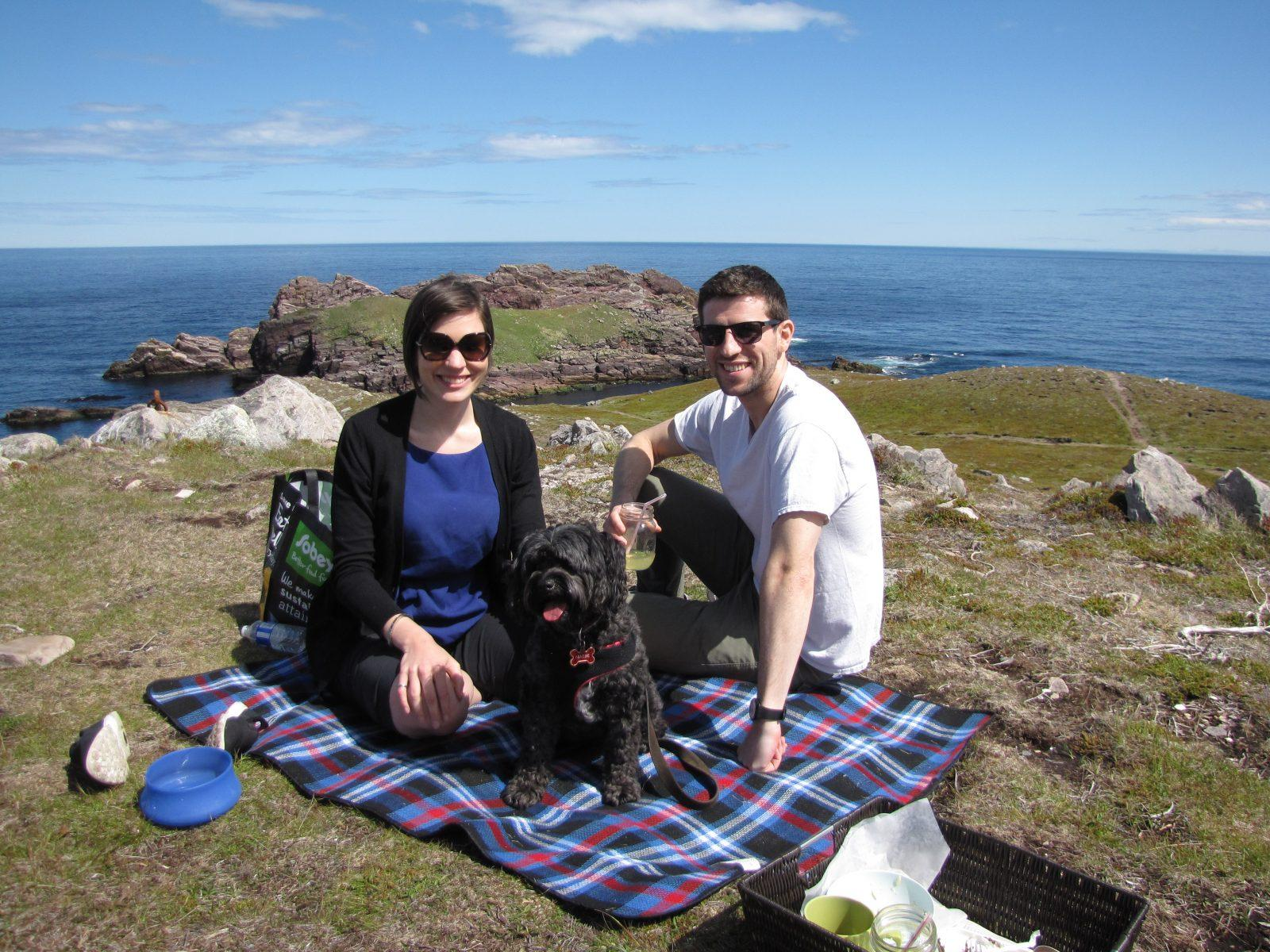 Lighthouse Picnic NL