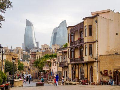 Travel Off the Path: Azerbaijan