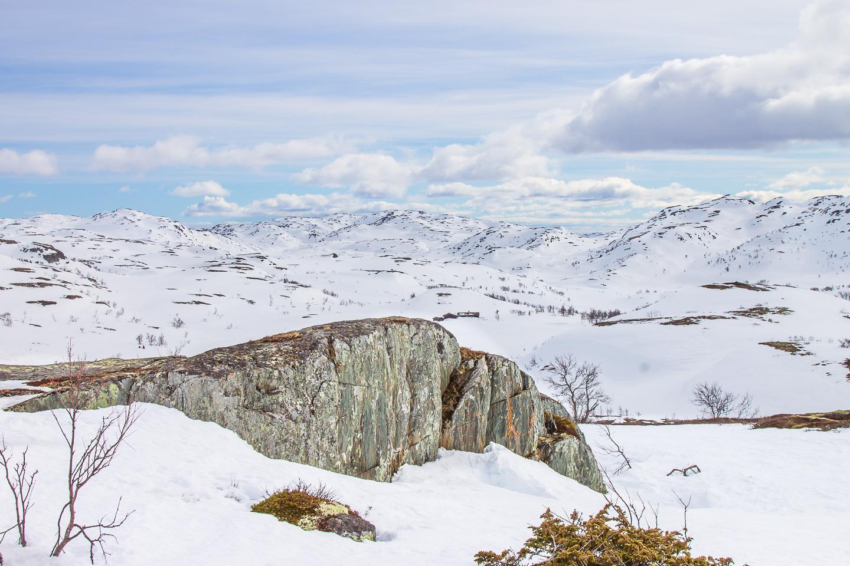 Vierli Rauland Telemark
