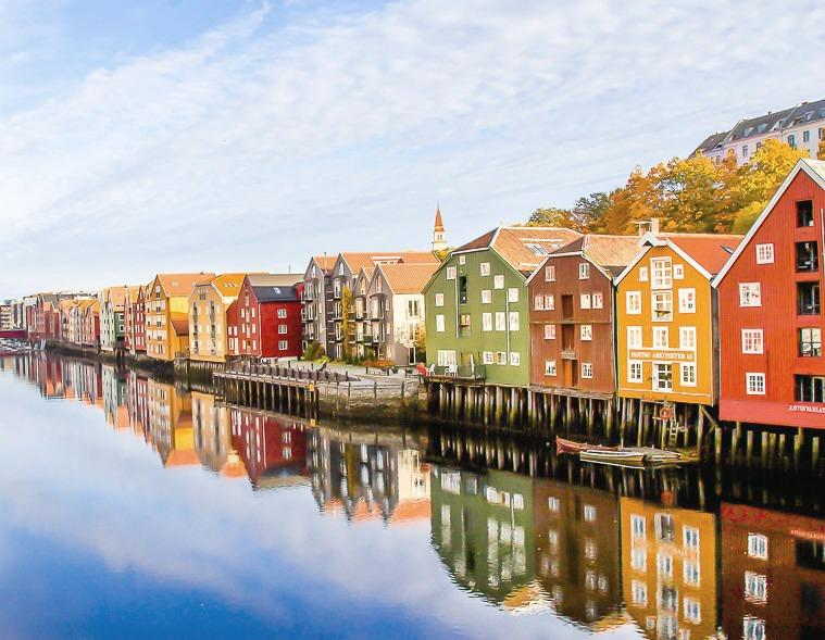 7 Ways Norway Isn't as Expensive as You Think